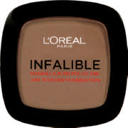 Infallible 24-Hour Powder Foundation Mahogany 9g