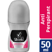 Men Antiperspirant Roll On Original 50ml