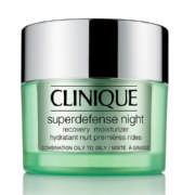 Superdefense Night Recovery Moisturizer 50ml