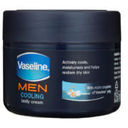Men Body Cream Cooling 250ml