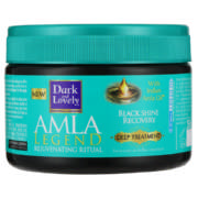 Amla Legend Black Shine Mask 250ml
