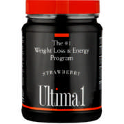 Weight Loss & Energy Program Strawberry 600g