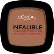 Infallible 24-Hour Powder Foundation Cappuccino 9g