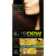 Intense Naturals Permanent Hair Colour Creme Fudge Indulgence 6.4