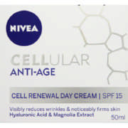 Cellular Anti-Age Skin Rejuvenation Facial Day Cream 50ml
