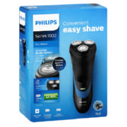 Series 1000 Dry Electric Shaver