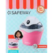 safeway mini doughnut maker manual