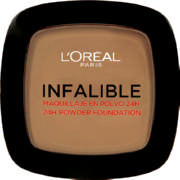 Infallible 24-Hour Powder Foundation Copper 9g