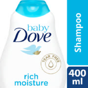 Shampoo Rich Moisture 400ml