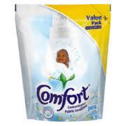 Concentrated Fabric Conditioner Pure 400ml