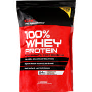 Pro Performance 100% Whey Protein Powdered Drink Mix Chocolate 454g