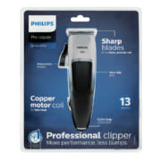 Series 5000 Professional Clipper 13 Pieces