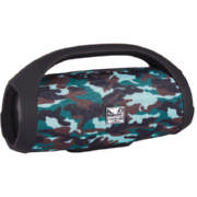 Tomahawk Wireless Bluetooth Speaker Camo