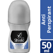 Men Antiperspirant Roll On Spirit 50ml