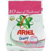 Washing Powder Auto Touch Of Downy 2kg
