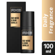 Deodorant Daily Fragrance Signature 100ml