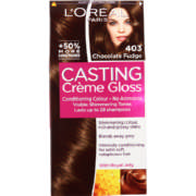 Casting Creme Gloss Chocolate Fudge Conditioning Colour
