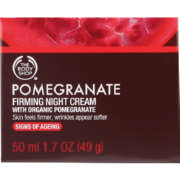 Pomegranate Night Cream Firming 50ml