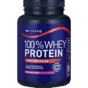 Pure Whey Strawberry 908g
