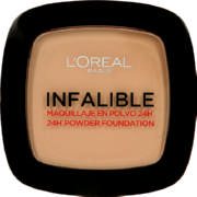 Infallible 24-Hour Powder Foundation Warm Sand 9g