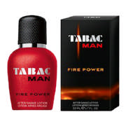 Man Fire Power Aftershave Lotion 50ml