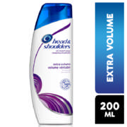 Anti-Dandruff Shampoo Extra Volume 200ml