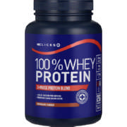 Pure Whey Chocolate 908g