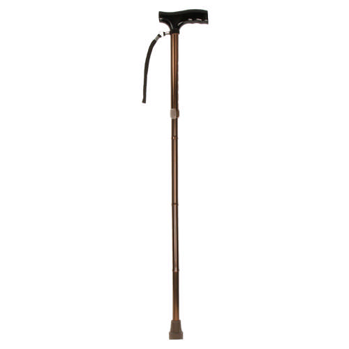 Assist Aluminium Walking Stick