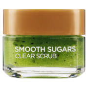 Smooth Sugar Scrub Clearing 50ml