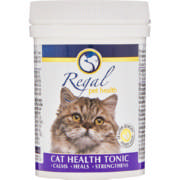 Pet Health Cat Health Tonic Tissue Salts 30g