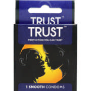3 Smooth Condoms