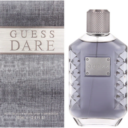 Dare Eau De Toilette 100ml