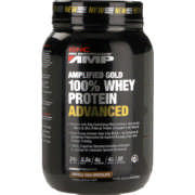 Pro Performance AMP Amplified Gold Whey Protein Double Rich Chocolate 930g