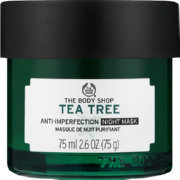 Tea Tree Over Night Mask 75ml