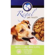 Pet Health Skin Care Biscuits 250g