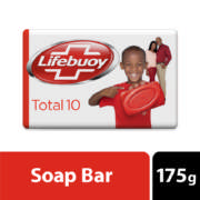 Soap Bar Total 175g