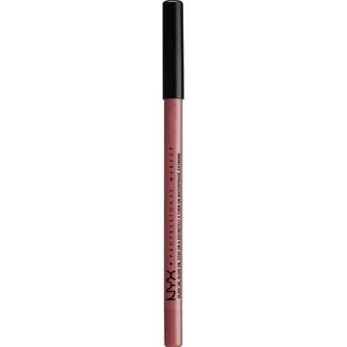 Slide On Lip Pencil Bedrose