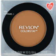 ColorStay Pressed Powder Caramel