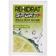 Sport Hydration Powder Lemon & Lime 14g