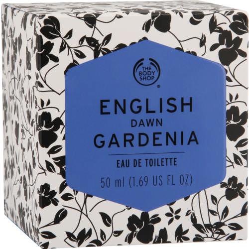 English Dawn Gardenia Eau de Toilette 50ml · test · test · test