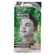 Blackhead Blitzer Fabric Mask For Men1 Application