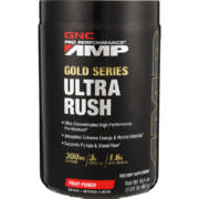 Pro Performance Gold Series Ultra Rush Pre-Workout