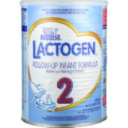 Lactogen Stage 2 Follow-Up Infant Formula 1.8kg