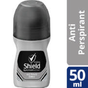 Men Antiperspirant Roll On Active Dry 50ml