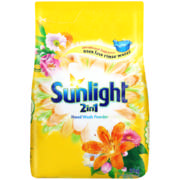 Handwashing Powder 2in1 Spring Sensations 2kg