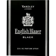 English Blazer Black Eau De Parfum 50ml