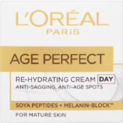 Age Perfect Re-Hydrating Day Cream 50ml