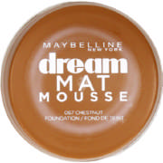 Dream Matte Mousse Foundation Chestnut 18g