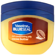 Blue Seal Petroleum Jelly Coca Butter 250ml