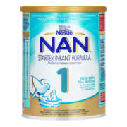 Nan Stage 1 Starter Infant Formula 900g